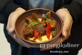 Foto review PASOLA - The Ritz Carlton Pacific Place oleh @foodiaryme | Khey & Farhan 3