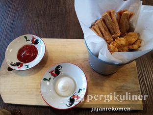 Foto 2 - Makanan di Warung Kukuruyuk oleh Jajan Rekomen