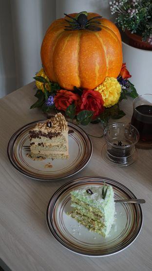 Foto 3 - Makanan di Ignasia's Cake Me Away oleh Theodora