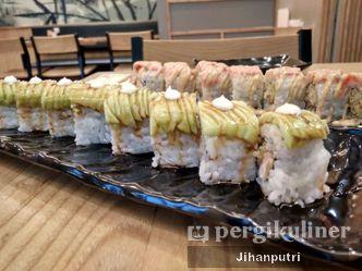 Foto Makanan di Torico Restaurant