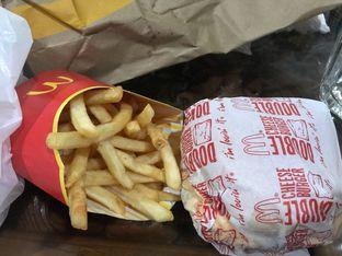 Foto review McDonald's oleh @eatfoodtravel  4