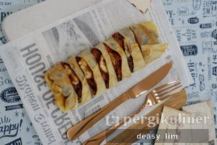 Foto review House of Crepes oleh Deasy Lim 6
