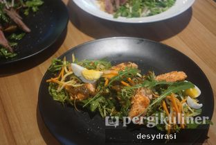 Foto 2 - Makanan di Wheels Coffee Roasters oleh Makan Mulu