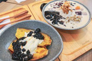 Foto 1 - Makanan di RUTSU Dessert Factory oleh GoodDay