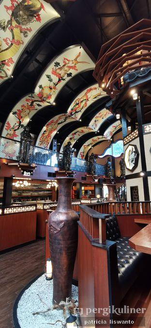 Foto 5 - Interior di Twelve Chinese Dining oleh Patsyy