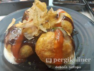 Foto 2 - Makanan di Tabeyou oleh Debora Setopo
