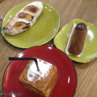 Foto review Bellamie Boulangerie oleh @wulanhidral #foodiewoodie 5