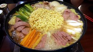 Foto 4 - Makanan di Jjang Korean Noodle & Grill oleh Esther Lie