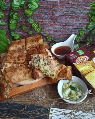 Foto review Martabak Aidolai oleh Junior  1