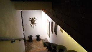 Foto 6 - Interior di Braga Art Cafe oleh Fadhlur Rohman