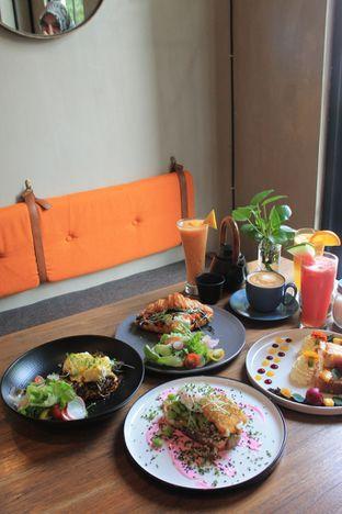 Foto 44 - Makanan di Burns Cafe oleh Prido ZH