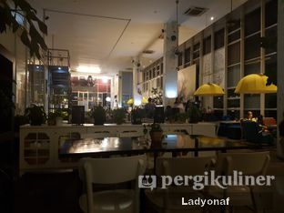 Foto 11 - Interior di Eighty/Nine Eatery & Spirits oleh Ladyonaf @placetogoandeat