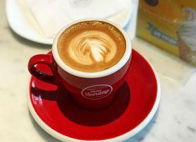 5 Coffee Shop di Cikini yang Wajib Kamu Datangi