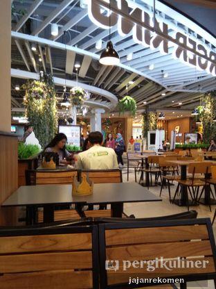 Foto 2 - Interior di Burger King oleh Jajan Rekomen
