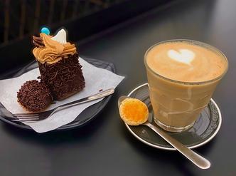 Foto Makanan di New Lareine Coffee