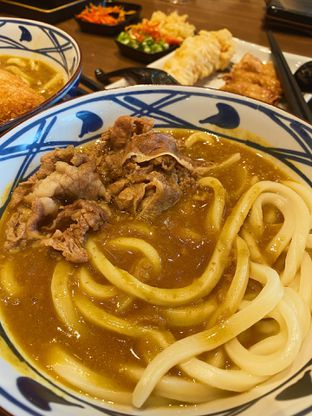 Foto review Marugame Udon oleh inggie @makandll 1