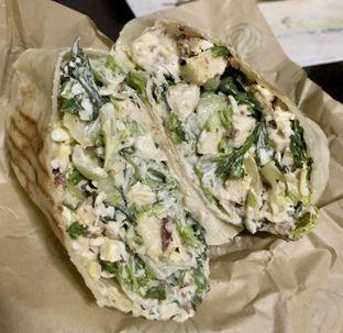 Foto - Makanan di SaladStop! oleh Andrika Nadia