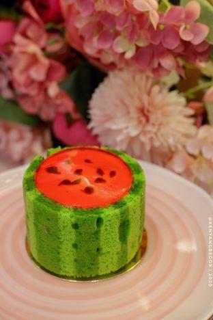 Foto 4 - Makanan di Pink Mamma oleh Vionna & Tommy