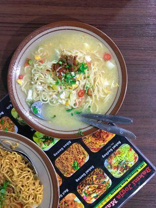 Foto 3 - Makanan di Bakmi Jogja Mas Goen oleh yudistira ishak abrar