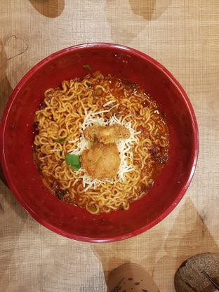 Foto 3 - Makanan di Loonami House oleh D L