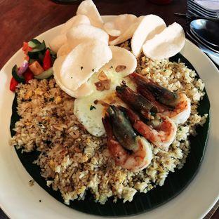 Foto 4 - Makanan di Nanny's Pavillon oleh Della Ayu
