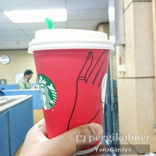 Foto 2 - Makanan di Starbucks Coffee oleh Yona dan Mute • @duolemak