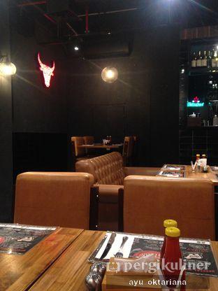Foto 4 - Interior di Mucca Steak oleh a bogus foodie