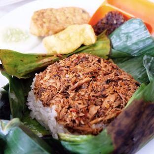 Foto review Nasi Bakar Roa oleh perut.lapar 3