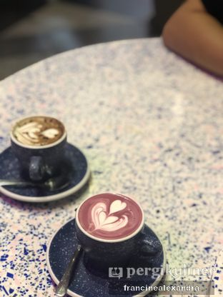 Foto 1 - Makanan di Ottoman's Coffee Brewers oleh Francine Alexandra