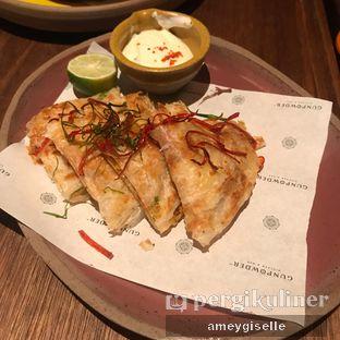 Foto 3 - Makanan di Gunpowder Kitchen & Bar oleh Hungry Mommy