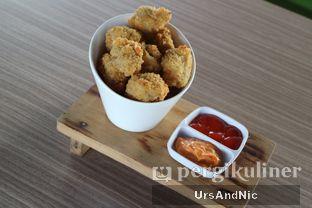 Foto review Bounce Cafe oleh UrsAndNic  4