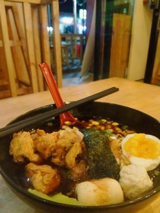Foto review Ichirei Ramen & Steak oleh Buby Sofia 2