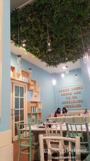 Foto 1 - Interior di Donwoori Suki oleh Annisa Nurul Dewantari