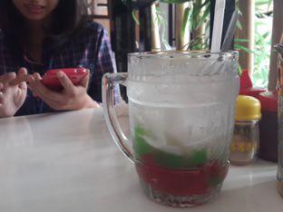 Foto 1 - Makanan di Bakmi Naga oleh @stelmaris