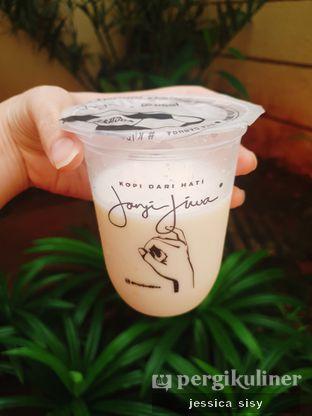 Foto review Kopi Janji Jiwa oleh Jessica Sisy 1
