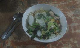 Seafood Kanayakan