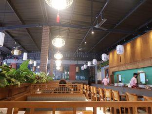 Foto review Wing Lok Dimsum by Wing Heng oleh D L 7