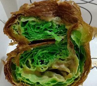 Foto 1 - Makanan(Croissant Cendol) di Social Affair Coffee & Baked House oleh Komentator Isenk
