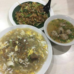 Foto - Makanan di Kwetiaw Sapi Mangga Besar 78 oleh Vina @Ravient88