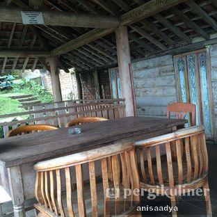 Foto 6 - Interior di Kopi Ireng oleh Anisa Adya