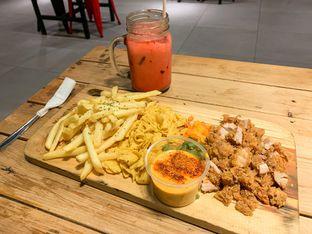 Foto 1 - Makanan di Kandang Ayam oleh @kulineran_aja
