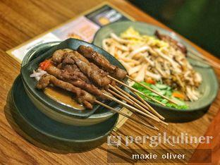 Foto 1 - Makanan di Sate Khas Senayan oleh Drummer Kuliner