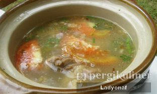 Foto 6 - Makanan di Meranti Restaurant oleh Ladyonaf @placetogoandeat