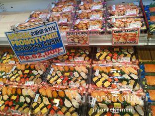 Foto 6 - Makanan di Sushi & Sashimi oleh Jajan Rekomen