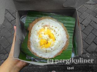 Foto 1 - Makanan di Serabi Solo Nggading oleh izel / IG:Grezeldaizel