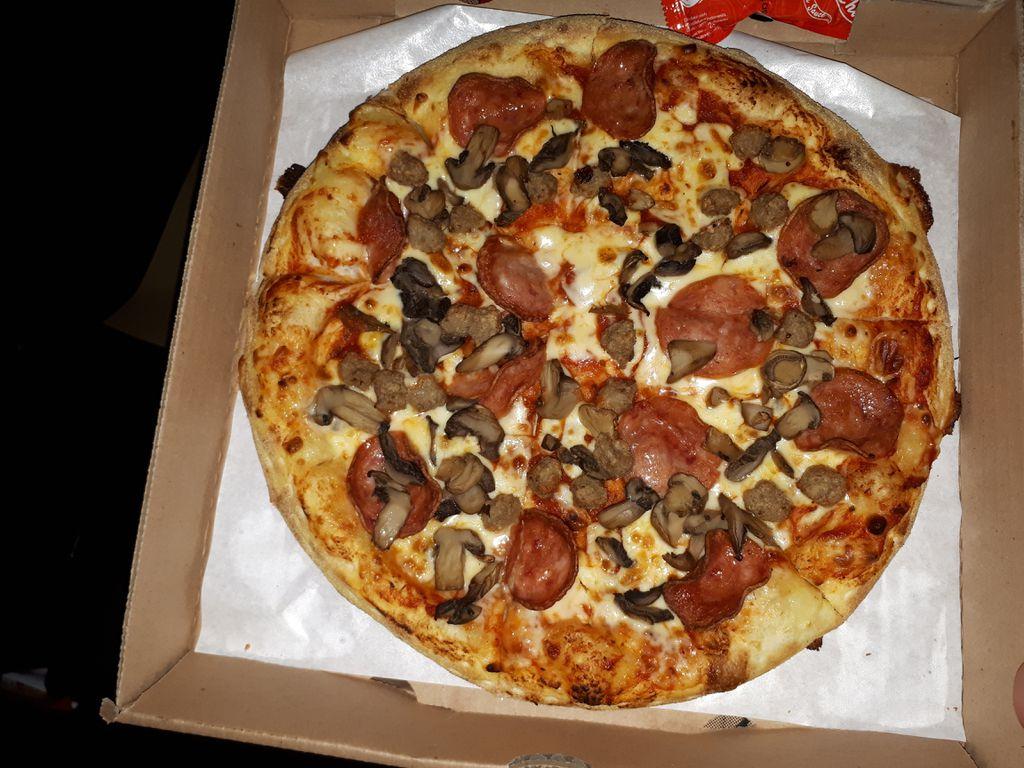 Pizza Hut Delivery (PHD), Kebon Jeruk - Lengkap: Menu terbaru, jam buka & no telepon, alamat ...