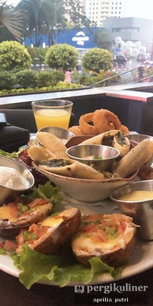 Foto 3 - Makanan di Hard Rock Cafe oleh Aprilia Putri Zenith
