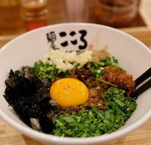 Foto - Makanan di Kokoro Tokyo Mazesoba oleh om doyanjajan