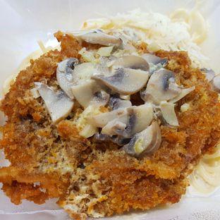 Foto - Makanan di Pasta Kangen oleh Andry Tse (@maemteruz)