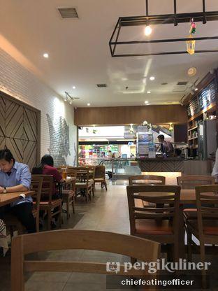 Foto 6 - Interior di Kedai Tjap Semarang oleh feedthecat